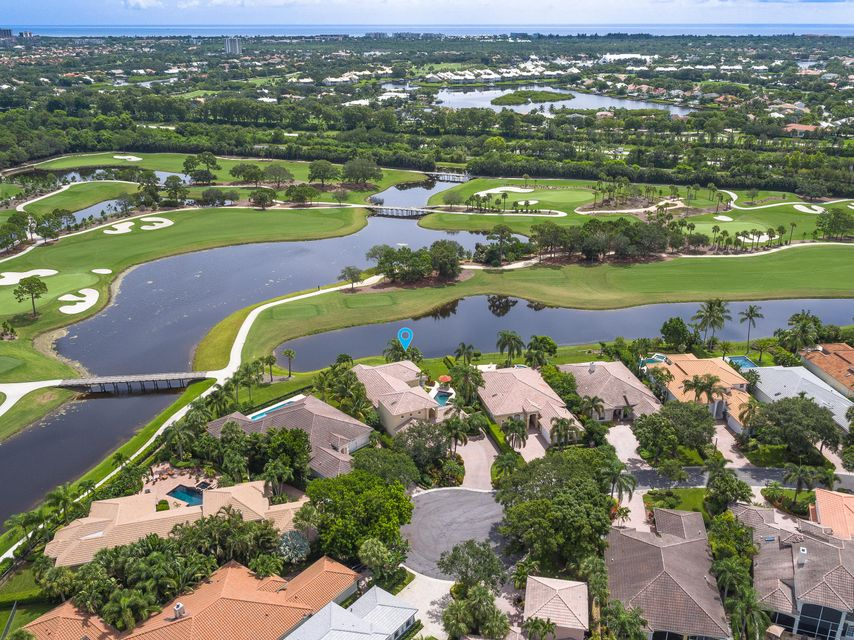 187 Golf Village Boulevard, Jupiter, FL 33458