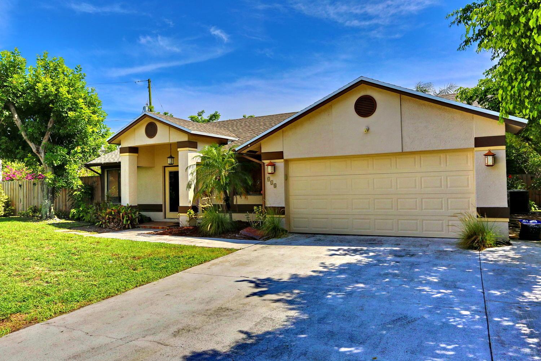 418 Enfield Terrace, Delray Beach, FL 33444