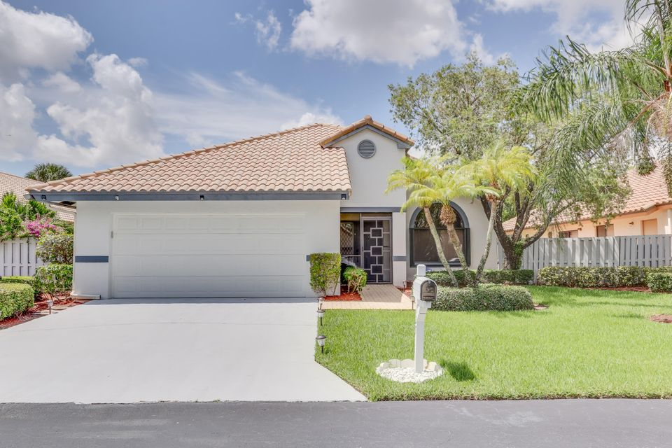House for Sale at 127 Executive Circle Boynton Beach, Florida 33436 United States
