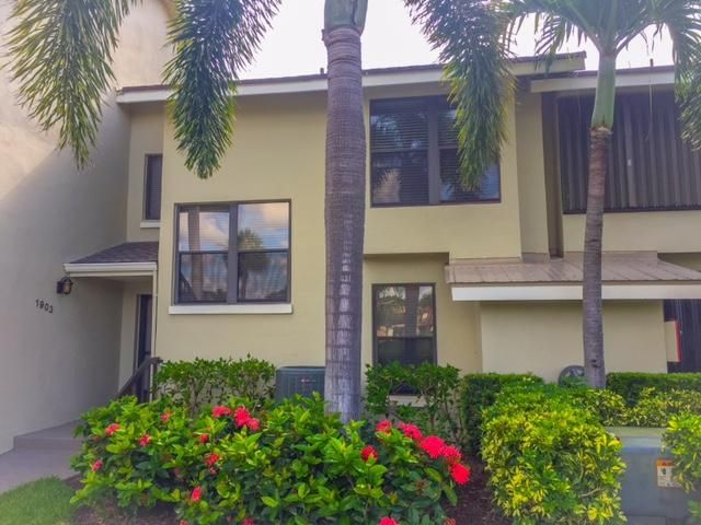 Co-op / Condo for Rent at 1903 Fairway Drive S 1903 Fairway Drive S Jupiter, Florida 33477 United States