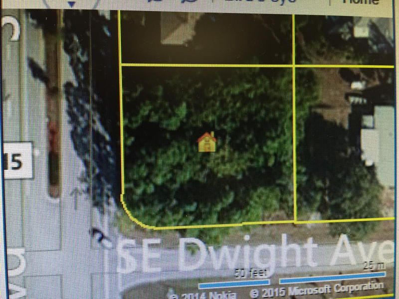Land for Sale at 101 SE Dwight Avenue Port St. Lucie, Florida 34983 United States