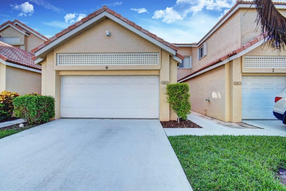 23061 Aqua View #6, Boca Raton, FL 33433
