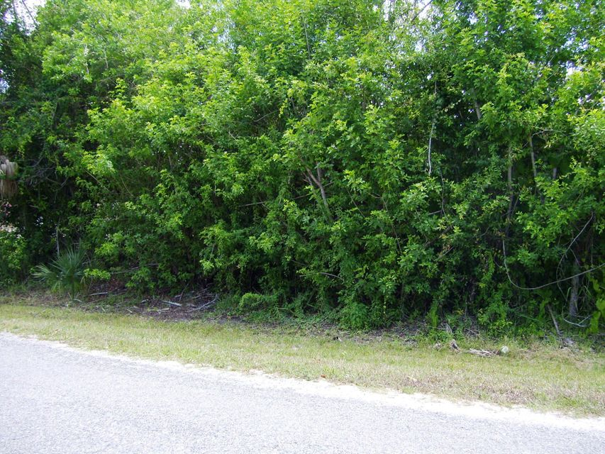 Additional photo for property listing at Tbd Palmetto Drive  Fort Pierce, Florida 34982 United States