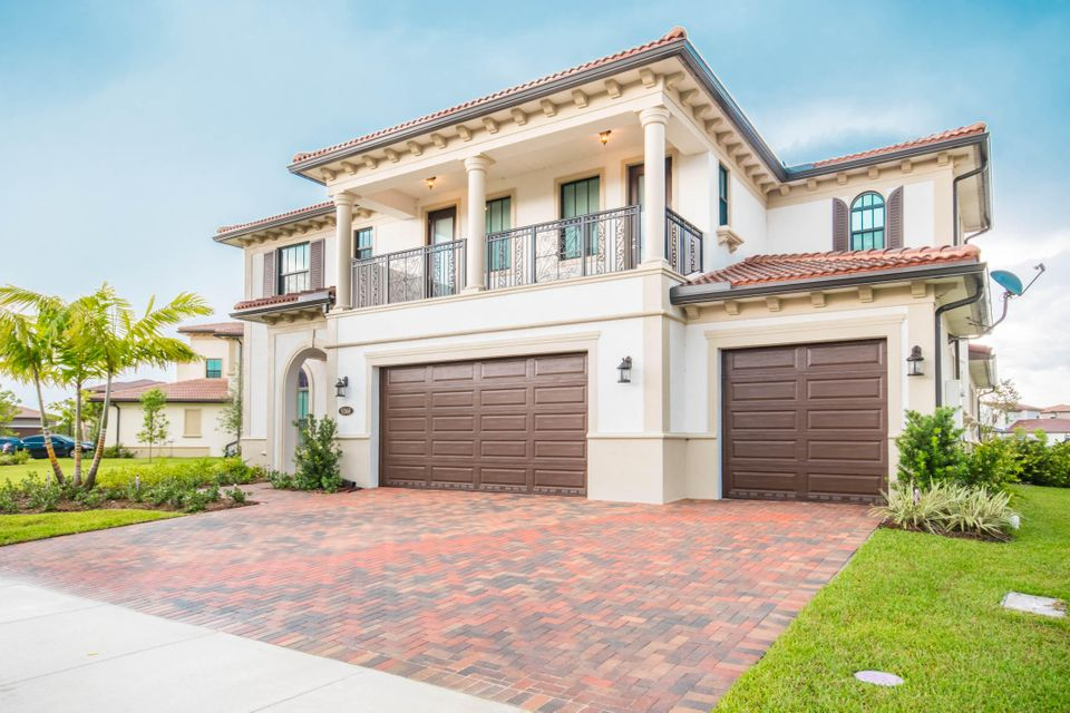 WATERCREST HOMES