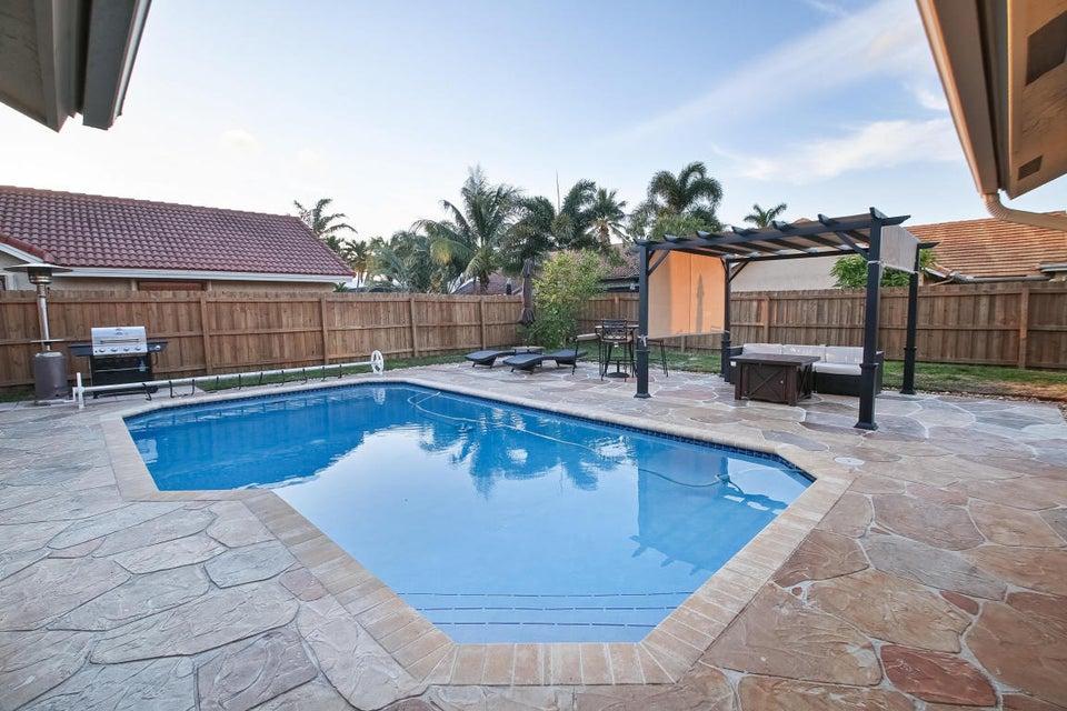 Additional photo for property listing at 9601 Majestic Way  Boynton Beach, Florida 33437 Estados Unidos
