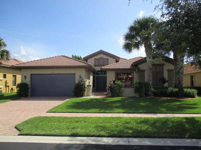 Additional photo for property listing at 9567 Tivoli Isles Boulevard  Delray Beach, Florida 33446 United States