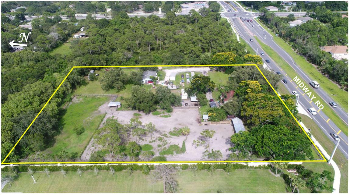 Additional photo for property listing at 4362 W Midway Road 4362 W Midway Road Fort Pierce, Florida 34981 United States