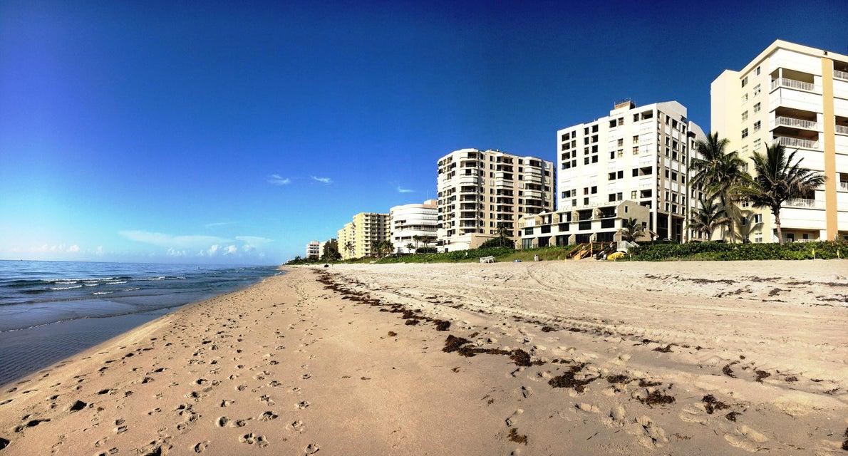 3115 S Ocean Boulevard 301, Highland Beach, FL 33487