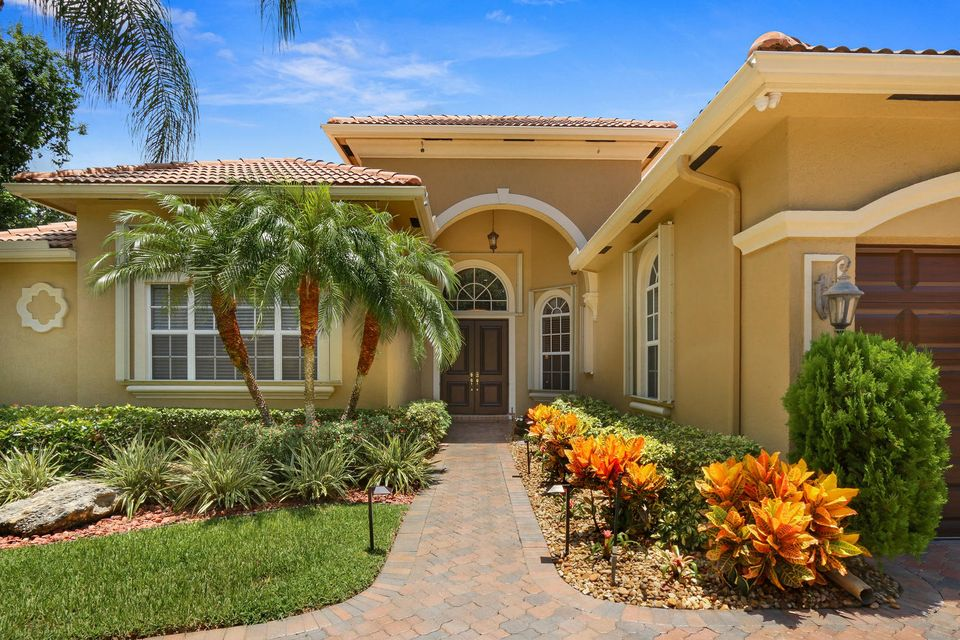 Additional photo for property listing at 7024 NW 70 Ter Terrace 7024 NW 70 Ter Terrace Parkland, Florida 33067 Estados Unidos
