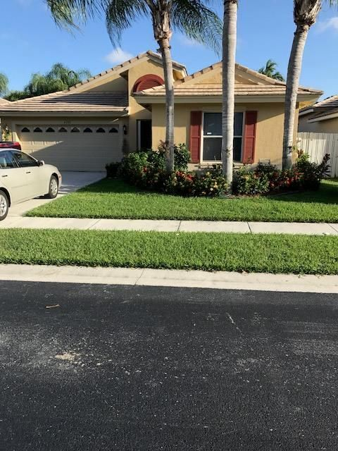 Additional photo for property listing at 4102 Manor Forest Trail  Boynton Beach, Florida 33436 Vereinigte Staaten