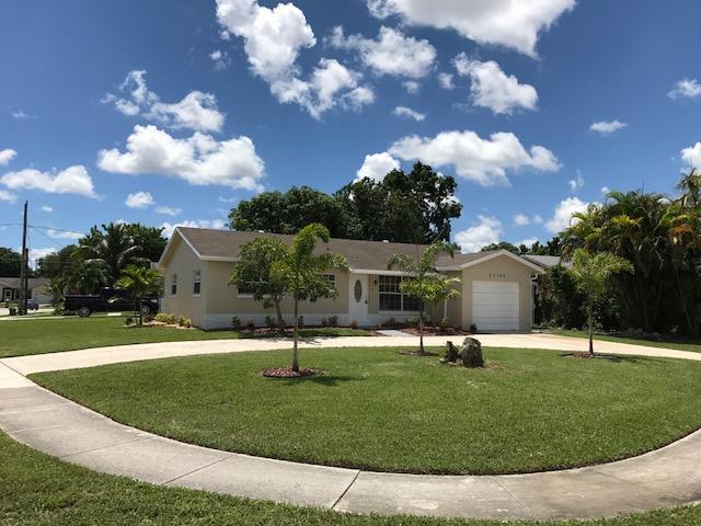 22160 SW 59th Avenue, Boca Raton, FL 33428