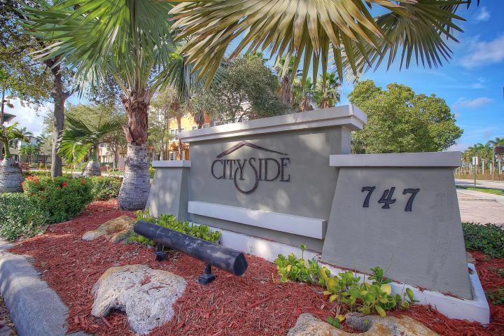 Condominium for Rent at 410 Amador Lane # 7 410 Amador Lane # 7 West Palm Beach, Florida 33401 United States