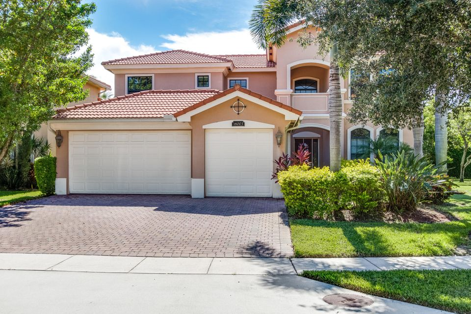 16003 Rosecroft Terrace Delray Beach FL 33446 - photo 1