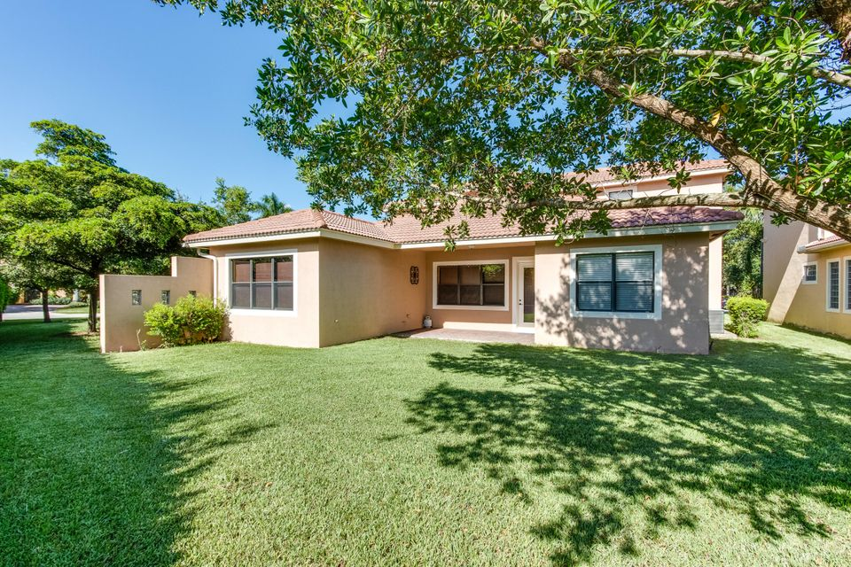 16003 Rosecroft Terrace Delray Beach FL 33446 - photo 20