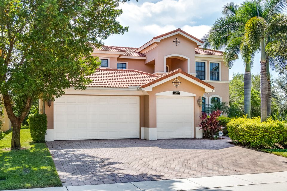 16003 Rosecroft Terrace Delray Beach FL 33446 - photo 23