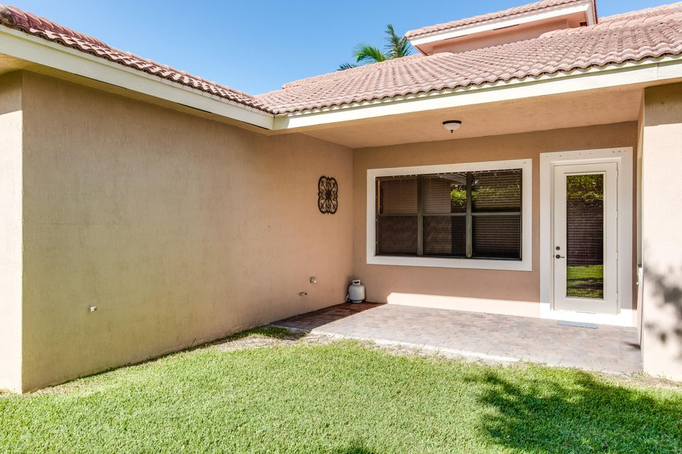 16003 Rosecroft Terrace Delray Beach FL 33446 - photo 21