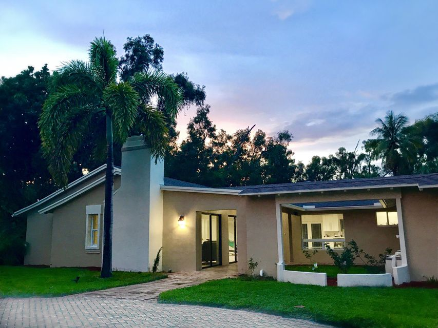 Single Family Home for Sale at 1975 Richard Lane Palm Springs, Florida 33406 United States
