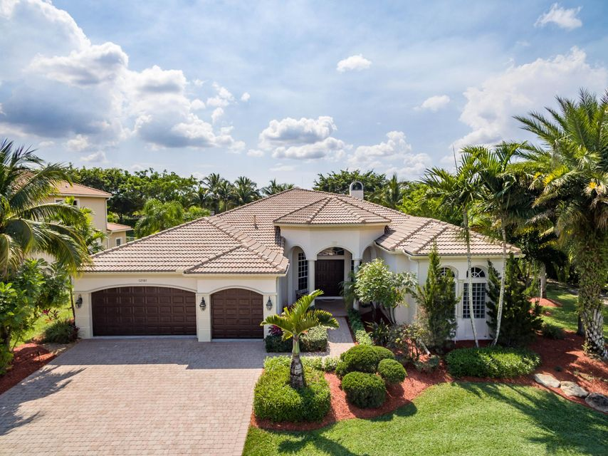 12301 Equine Lane  Wellington, FL 33414