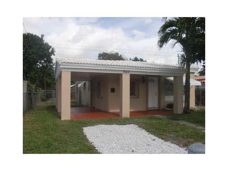 House for Sale at 1563 NE 182nd Street North Miami Beach, Florida 33162 United States