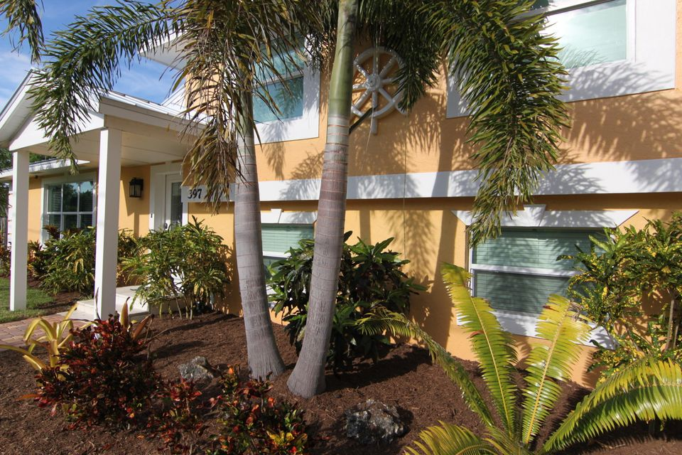 Additional photo for property listing at 397 SW Riverway Boulevard  Palm City, Florida 34990 États-Unis