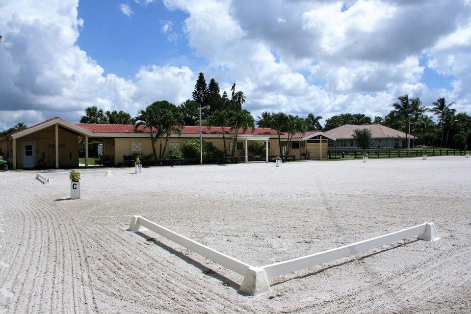 14457 Draft Horse Ln - Stalls Only, Wellington, FL 33414