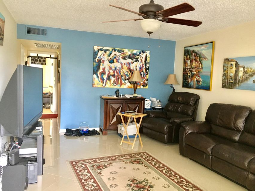 Additional photo for property listing at 487 Mansfield L 487 Mansfield L Boca Raton, Florida 33434 United States