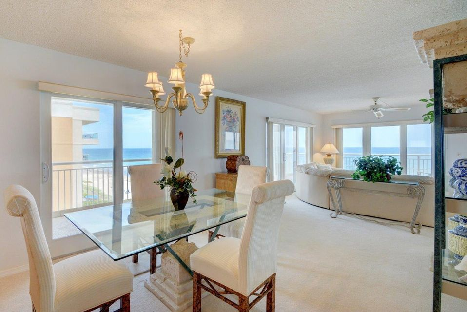 Co-op / Condo for Sale at 10980 S Ocean Drive 10980 S Ocean Drive Jensen Beach, Florida 34957 United States