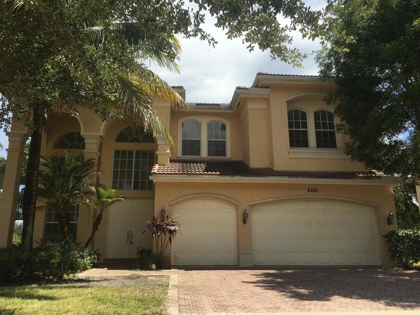 8861 Woodgrove Ridge, Boynton Beach, FL 33473