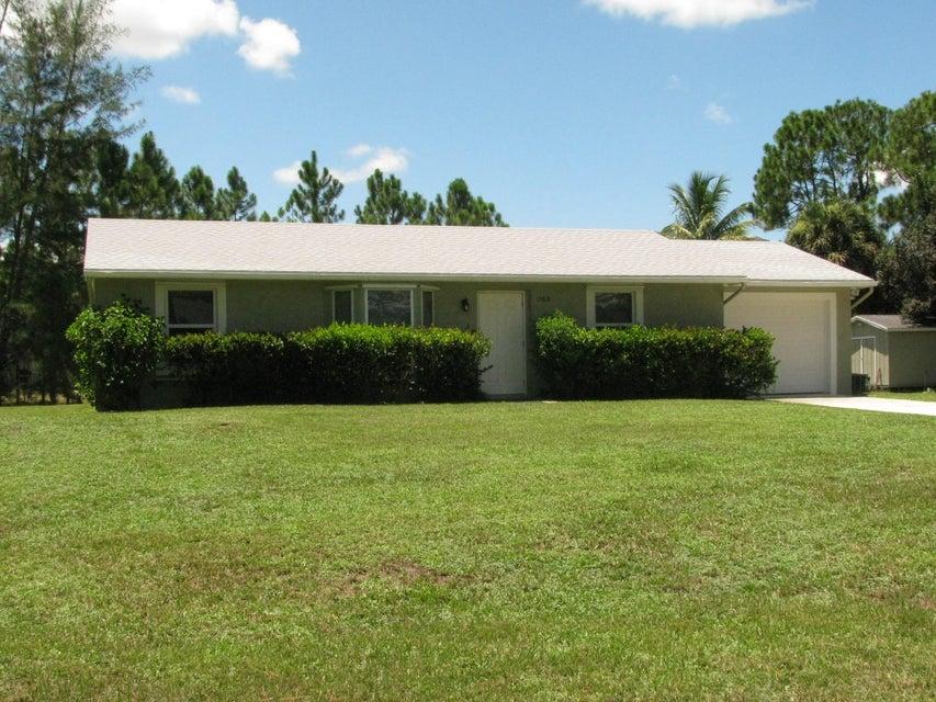 15818 67th Court N, Loxahatchee, FL 33470