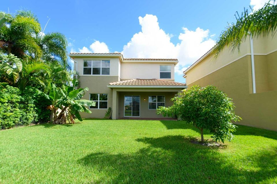 Additional photo for property listing at 8172 Cantabria Falls Drive  Boynton Beach, Florida 33473 Estados Unidos