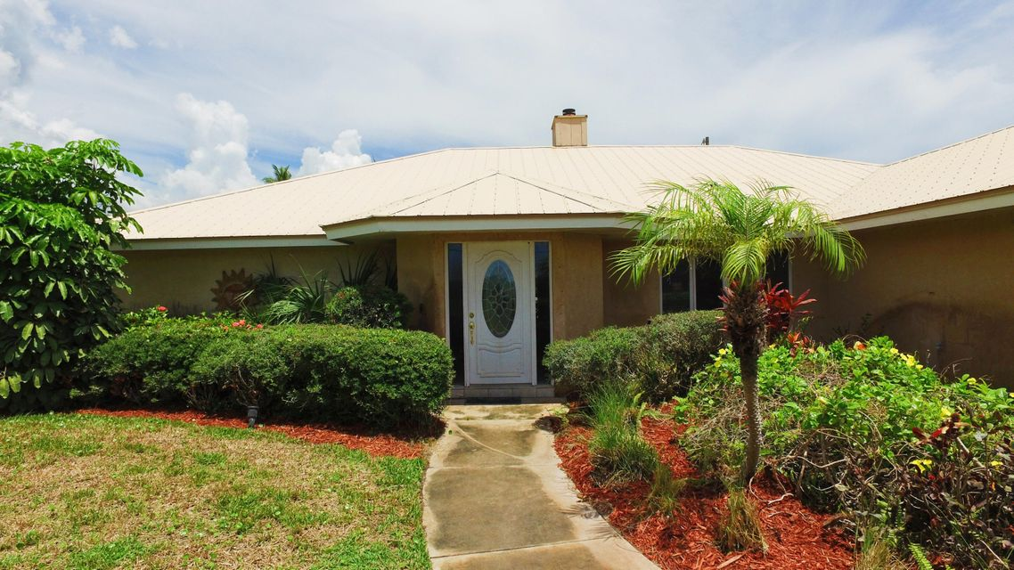 Additional photo for property listing at 1654 Thumb Point Drive 1654 Thumb Point Drive Fort Pierce, Florida 34949 United States