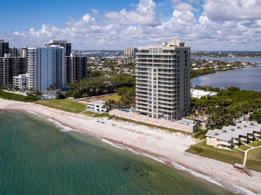 Co-op / Condo for Sale at 5050 N Ocean Drive 5050 N Ocean Drive Singer Island, Florida 33404 United States