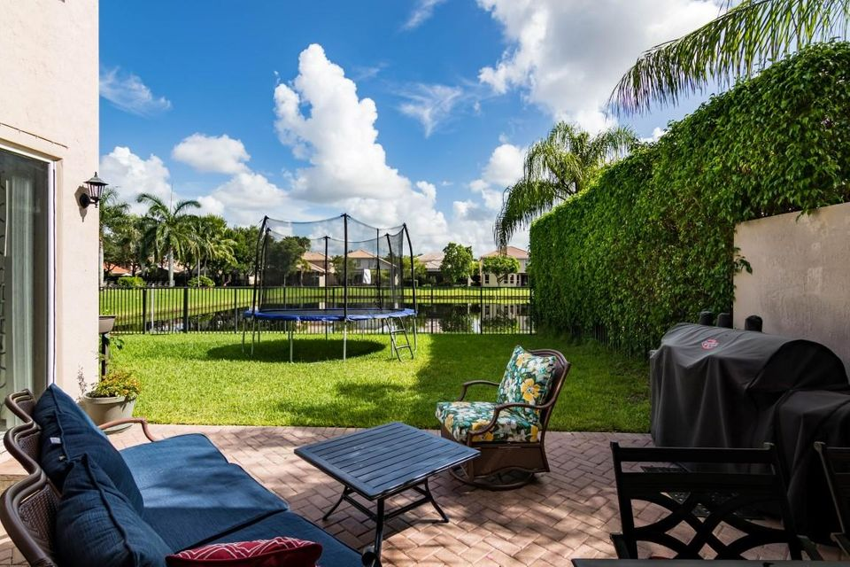 Additional photo for property listing at 11153 Pacifica Street 11153 Pacifica Street Wellington, Florida 33449 Vereinigte Staaten