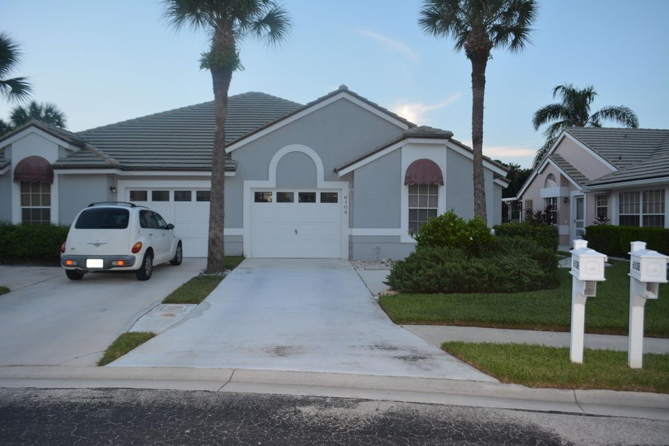 6108 Bear Creek Court Lake Worth, FL 33467 photo 25