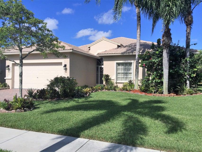 8409 Grand Messina Circle, Boynton Beach, FL 33472