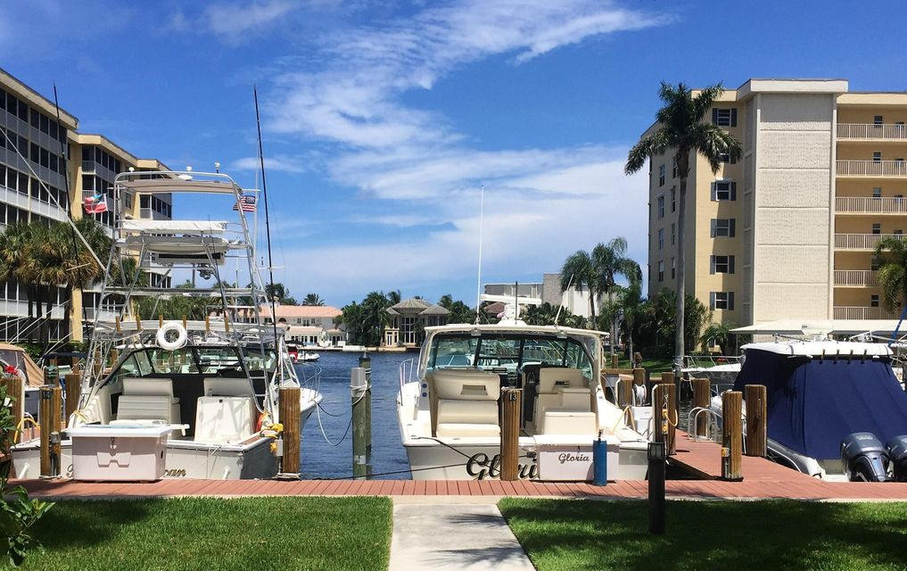 Co-op / Condo for Sale at 1 Harbourside Drive Delray Beach, Florida 33483 United States