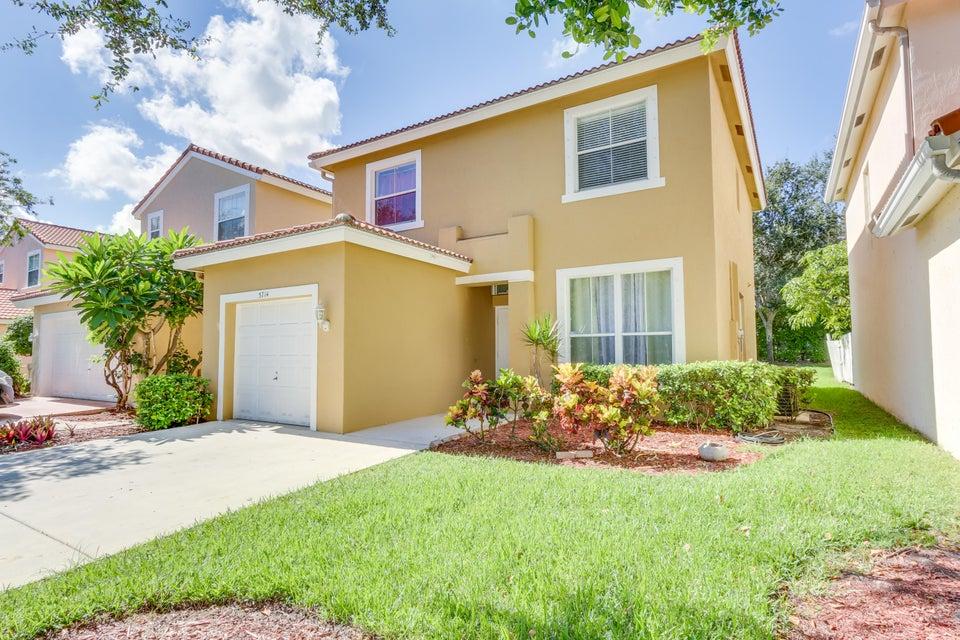 5714 Green Island Drive, Lake Worth, FL 33463