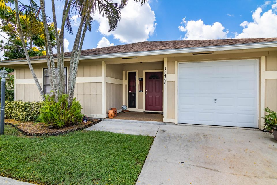 Additional photo for property listing at 12466 Guilford Way  Wellington, Florida 33414 Vereinigte Staaten