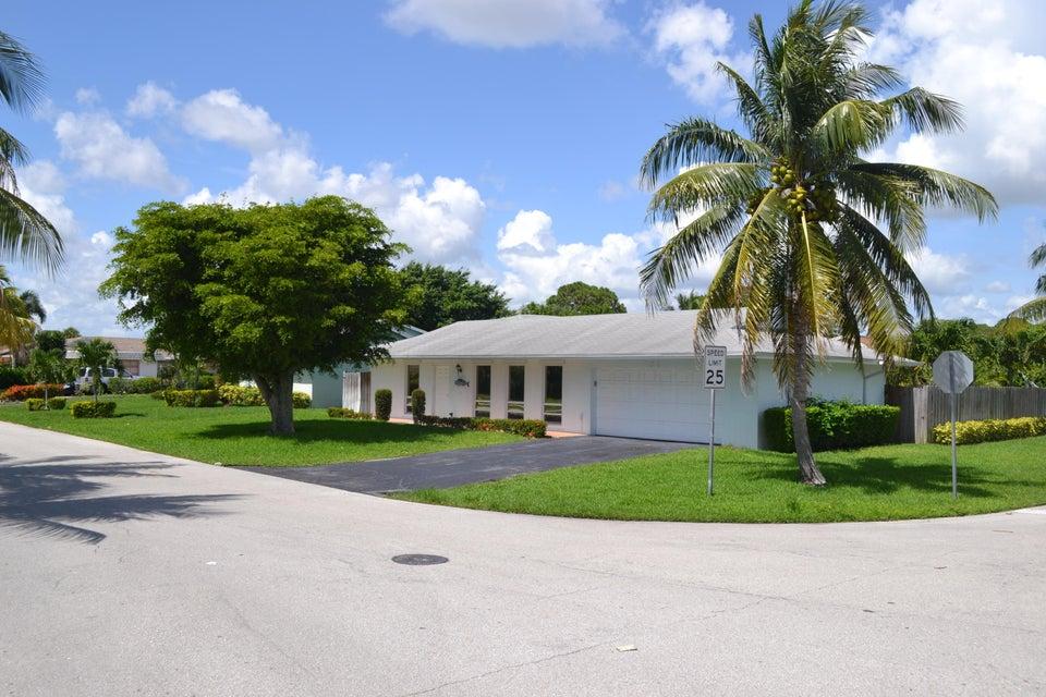 734 E Boulevard Chatelaine, Delray Beach, FL 33445