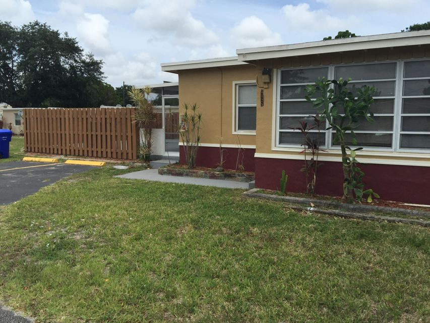 Additional photo for property listing at 5856 Garfield Street 5856 Garfield Street Hollywood, Florida 33021 Vereinigte Staaten