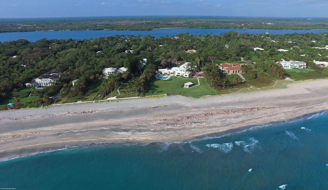 Additional photo for property listing at 255 S Beach Road 255 S Beach Road Hobe Sound, 佛罗里达州 33455 美国