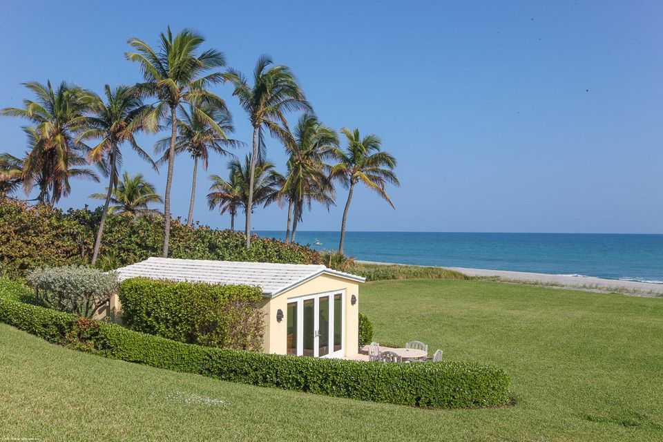 Additional photo for property listing at 255 S Beach Road  Hobe Sound, 佛罗里达州 33455 美国