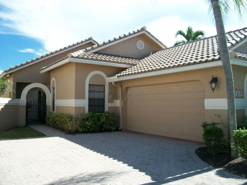 Additional photo for property listing at 5220 Amalfi Drive 5220 Amalfi Drive Boca Raton, Florida 33496 Vereinigte Staaten