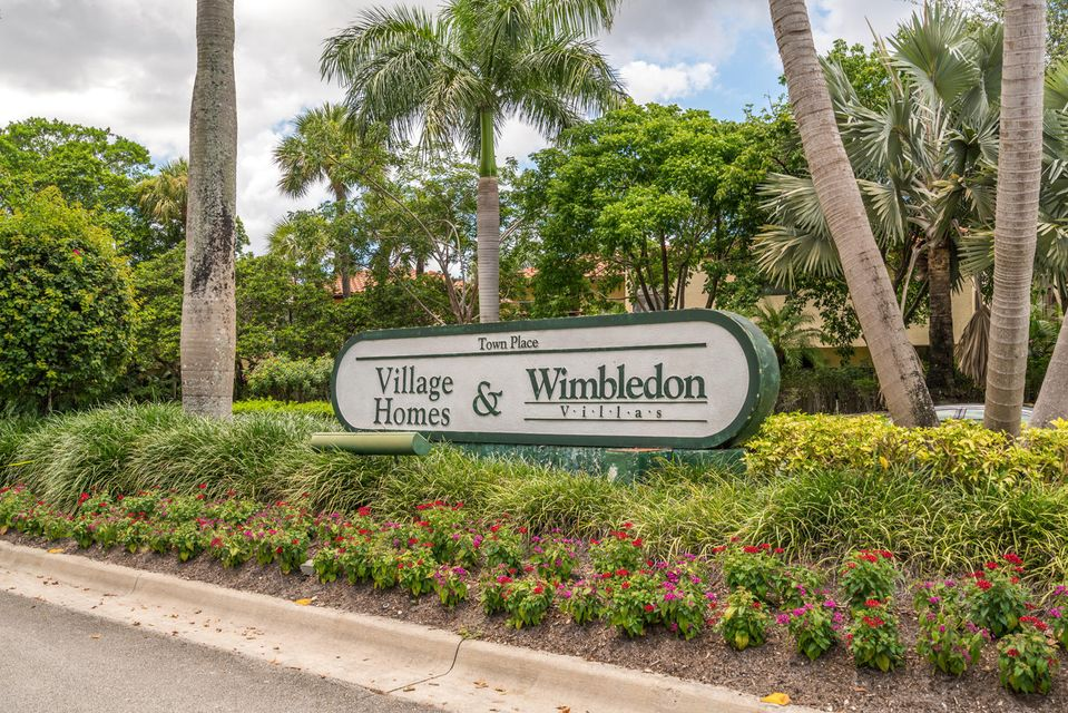 Additional photo for property listing at 5887 Fox Hollow Drive  Boca Raton, Florida 33486 United States