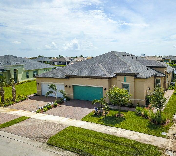11219 SW Winding Lakes Circle, Port Saint Lucie, FL 34987