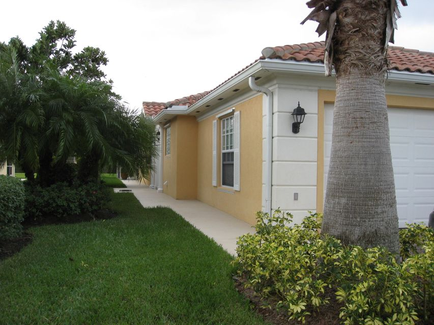 Villa for Rent at 10792 SW Elsinore Drive 10792 SW Elsinore Drive Port St. Lucie, Florida 34987 United States