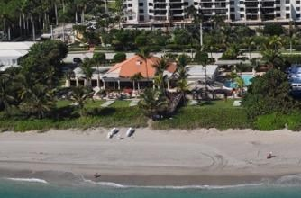 Additional photo for property listing at 3400 S Ocean Boulevard 3400 S Ocean Boulevard Highland Beach, Florida 33487 United States