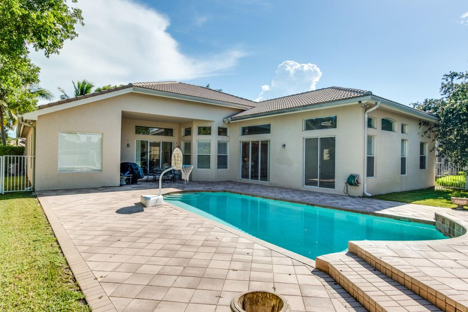 8658 Yellow Rose Court Boynton Beach, FL 33473 - photo 31