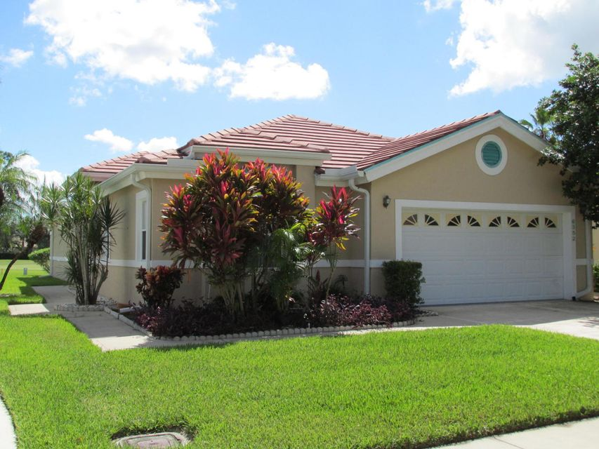 6352 Breckenridge Circle, Lake Worth, FL 33467