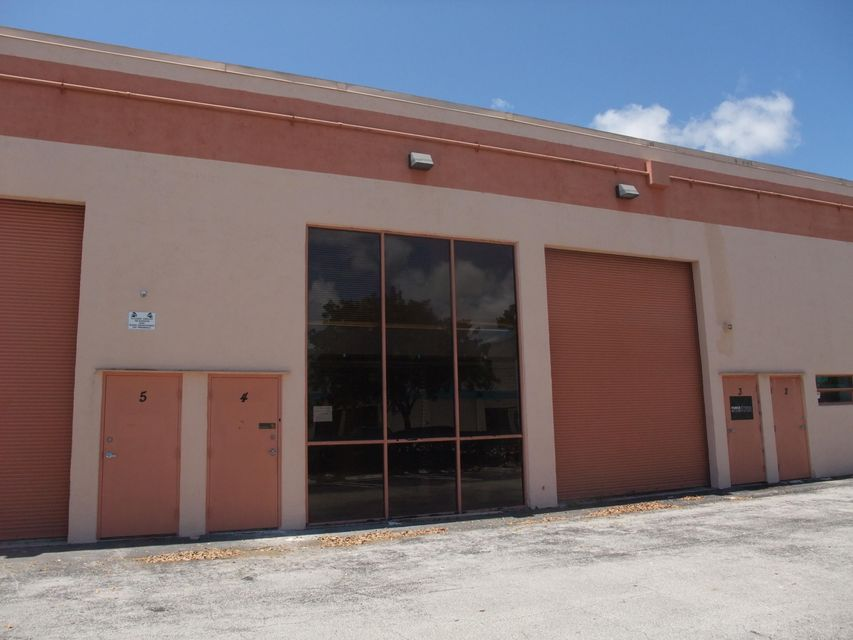 Commercial / Industrial for Rent at 3151 SW 14th Place 3151 SW 14th Place Boynton Beach, Florida 33426 United States